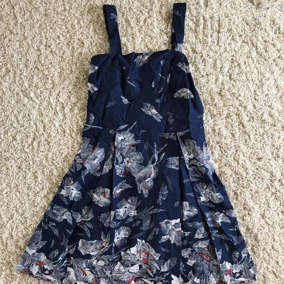 Lavand Dresses & Skirts - Lavand Blue Dress. Size medium. NWT